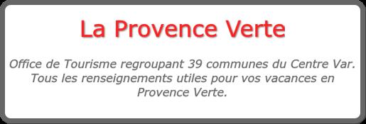 ProvenceVerte
