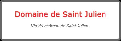 SaintJulien